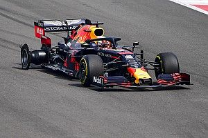 Horner cree que Verstappen tenía ritmo para ganar en México