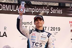 Palou, Dale Coyne Racing ile IndyCar'a geçiyor