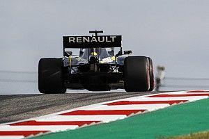 Ricciardo chce się pożegnać dobrym wynikiem