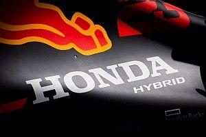 Honda continuera d'aider Red Bull sur ses moteurs en 2022