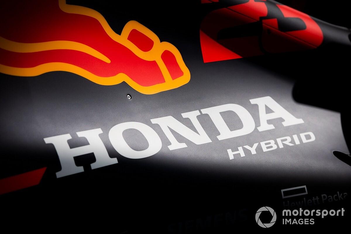 Honda в обход карантина подготовила новые моторы для Red Bull