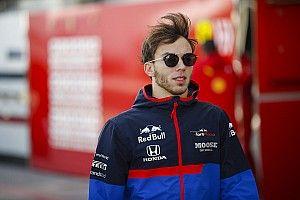 Gasly: A Red Bull nem tartott be néhány ígéretet