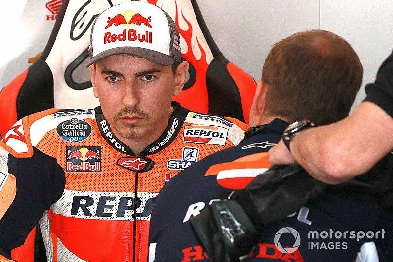 Ezpeleta urges Lorenzo to make decision on his future