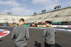 Az FIA elektronikus eszközzel figyeli a pályaelhagyásokat Mexikóban