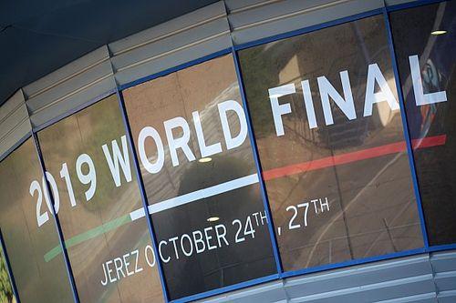 Lamborghini: a Jerez sabato inizia la World Final