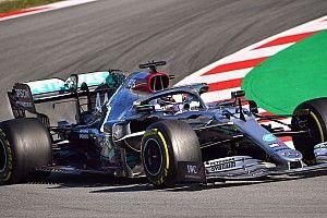 В Mercedes усомнились в необходимости DAS