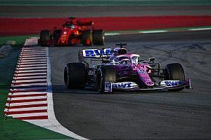 """Racing Point: los equipos grandes serán """"dinosaurios"""""""
