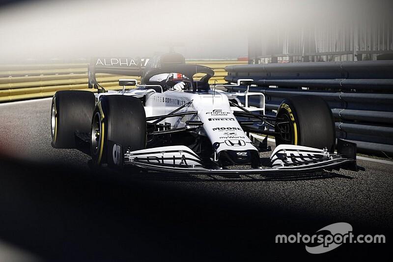 Галерея: машины Ф1 2020 года, которые мы уже видели на трассе