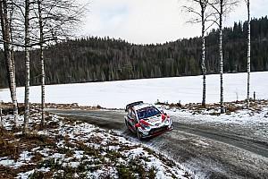 VIDEO: Hoogtepunten Rally van Zweden SS9