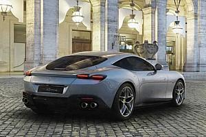 Ferrari Roma, la nuova Gran Turismo ispirata agli anni '50