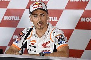 """Jorge Lorenzo: """"Io tester Yamaha? È una delle possibilità"""""""