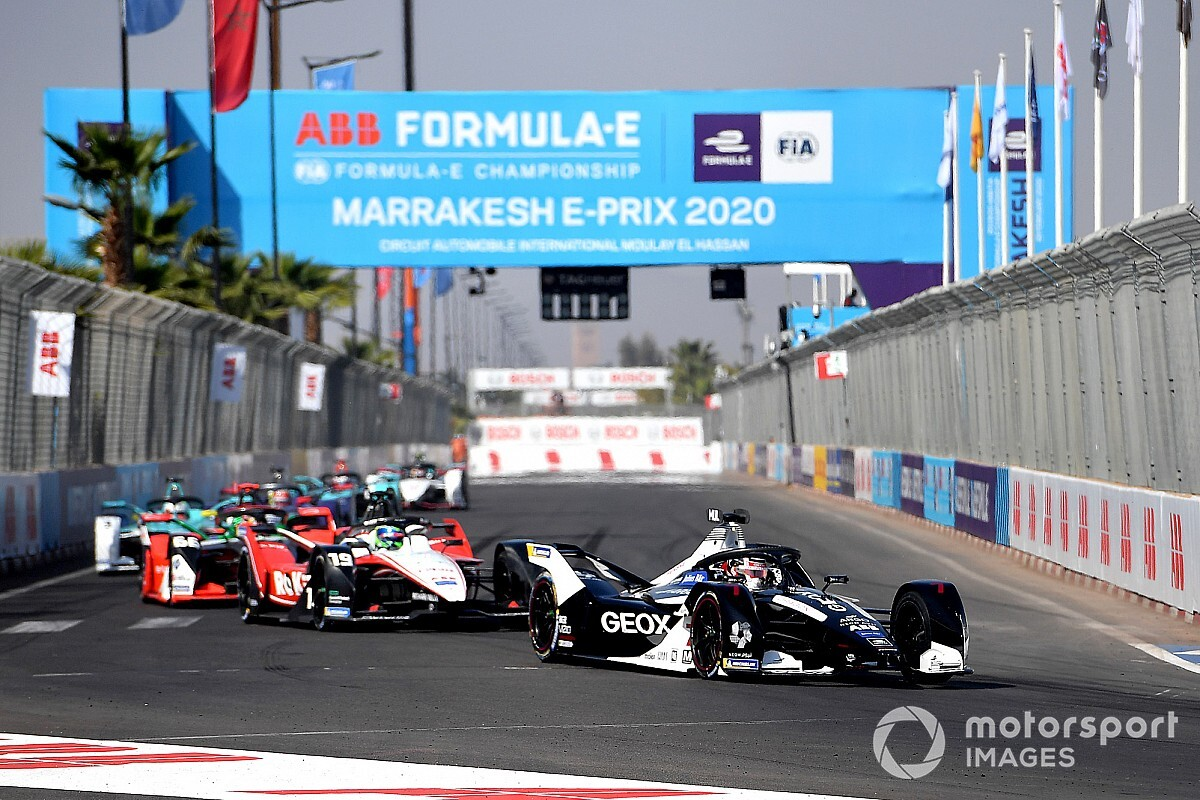 Formula E: E-prix di Berlino rinviato. Si correrà solo in pista?