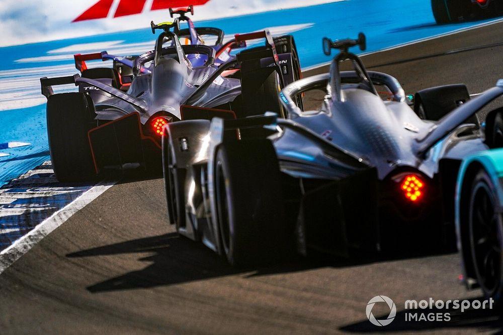 Formule E-baas voorspelt samengang met Formule 1