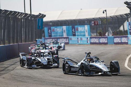A Formula E következő szezonjába már biztosan beleszól a koronavírus
