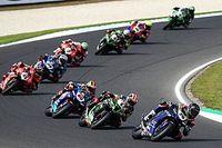 Proposta Dorna: la SBK sulle stesse piste della MotoGP