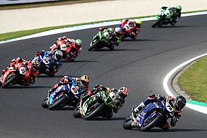 WorldSBK en las mismas pistas que MotoGP, la idea de Dorna