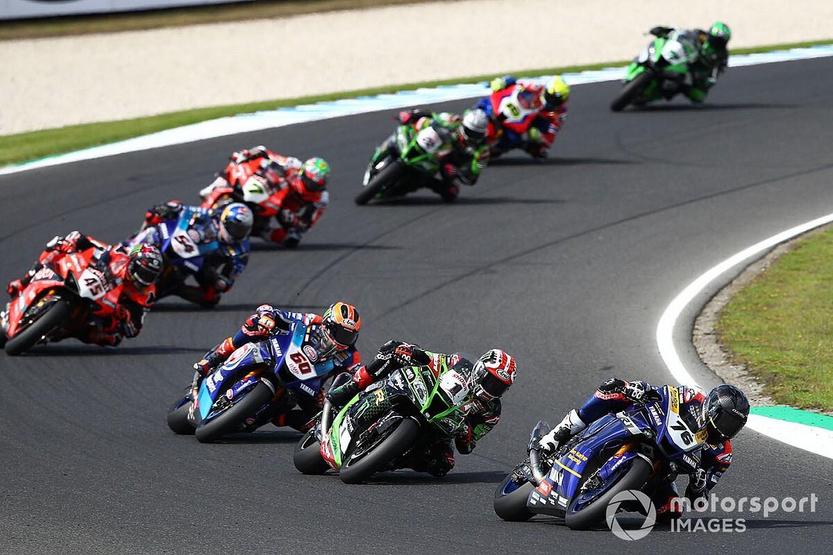 Dorna propone que WorldSBK corra en las mismas pistas que MotoGP