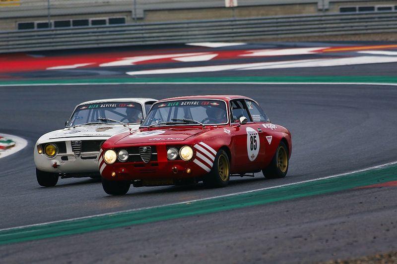 Canossa Events kondigt creatie van Canossa Racing aan
