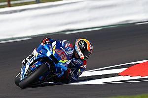 Volledige uitslag race MotoGP GP van Groot-Brittannië