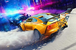 Need for Speed Heat - La bande-annonce !