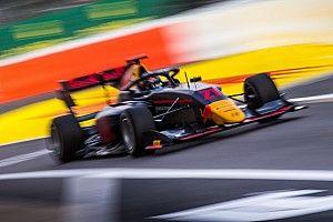 Випс впервые в сезоне выиграл квалификацию Формулы 3, Шварцман остался шестым