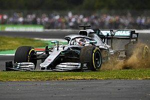 """Hamilton: """"Ferrari in crisi al venerdì, ma poi vengono fuori"""""""