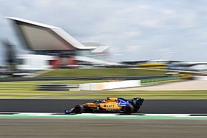Pour Brown, le Royaume-Uni ne doit pas bloquer la F1 à lui seul