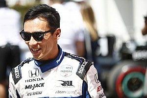 Rahal Letterman renova com Sato para temporada 2020 da IndyCar
