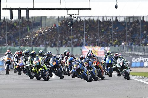 Moto2 grid cut to 30 bikes for 2020 season