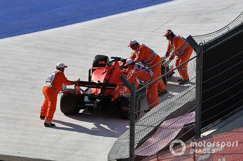 Vettel diz que deixaria F1 se outra categoria usasse motores V12