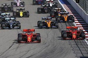 Календарь Формулы 1 на 2020 год официально утвержден