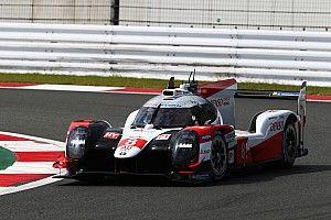Doblete Toyota en casa con el #8; Molina 5º en GTE Pro