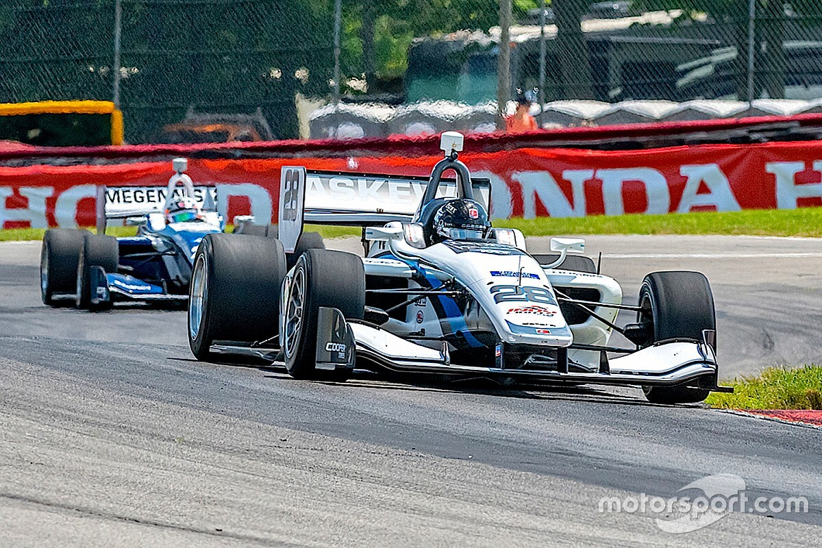 2021 Road To Indy schedule revealed, Freedom 100 is deleted