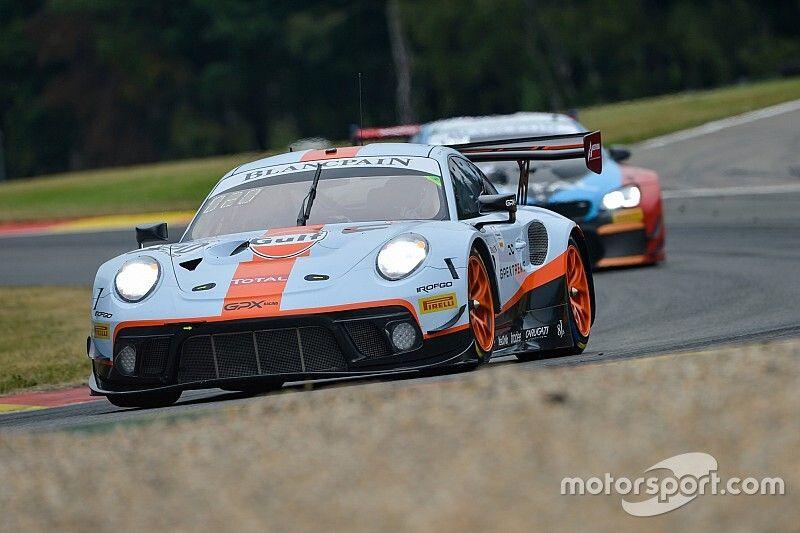 GPX Racing, assalto al GT World Endurance con due Porsche