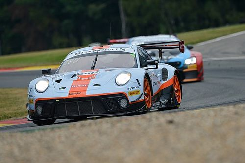 GPX Racing, assalto al GT World Endurance con due Porsche