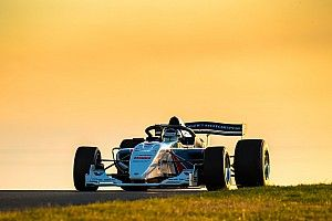S5000 in contention for Australian Grand Prix slot