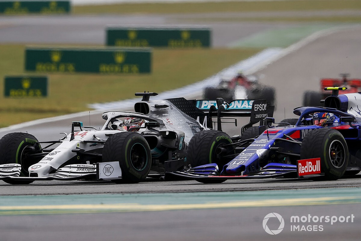 F1 wants race format experiments but no gimmicks