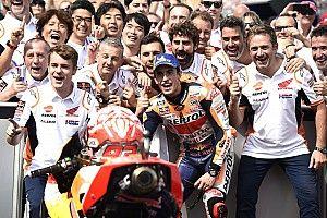Hoe Marquez in Thailand de MotoGP-titel veilig kan stellen