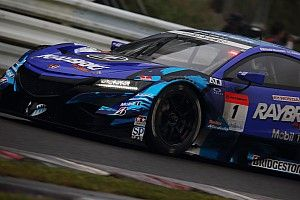 The race that ended Button and Yamamoto's title defence