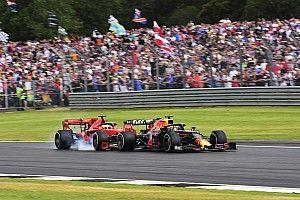 """Vettel's latest """"astonishing"""" error only piles on more pressure"""