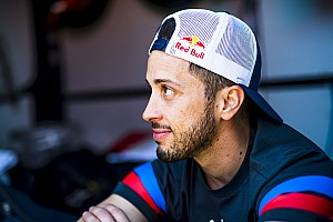 """Dovizioso chez KTM ? """"Cela pourrait avoir du sens"""" selon Poncharal"""