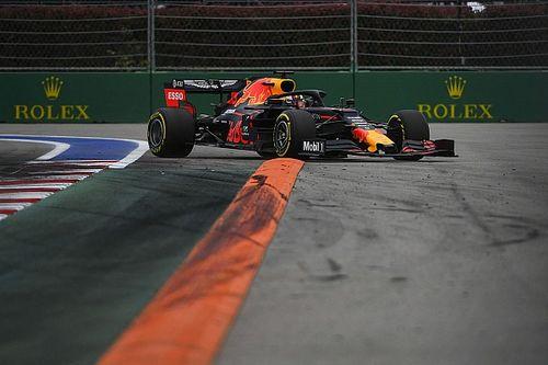 Alesi: Uitloopstroken in F1 gevaarlijk, strengere straffen nodig