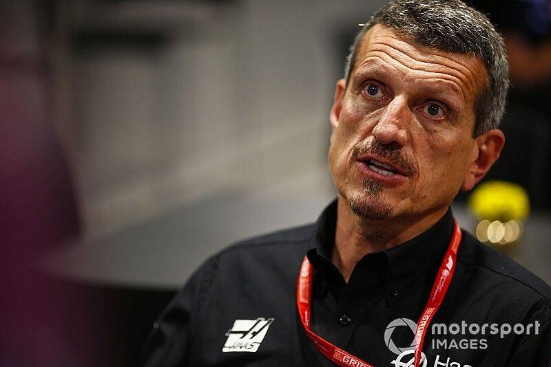 """Haas carga contra la """"inconsistencia"""" de los equipos de F1"""
