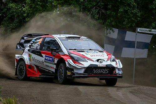 WRC: pericolo rinvio sempre più alto per il Rally di Finlandia