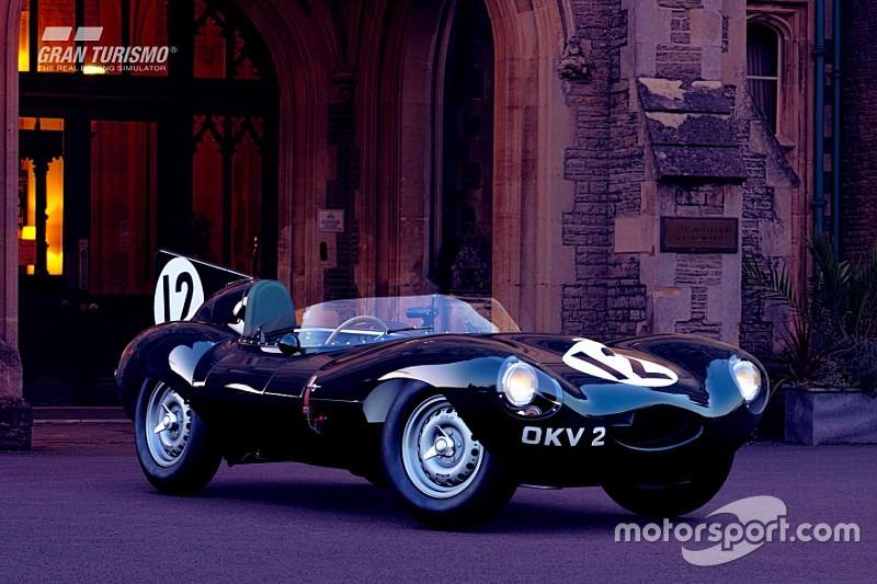 'Gran Turismo' añade nuevos coches en agosto