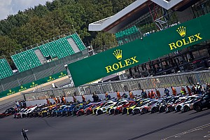 "WEC would be ""arrogant"" to predict full '21 calendar"