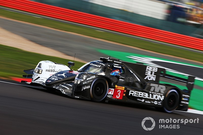Rebellion back to one car for remaining 2019 races
