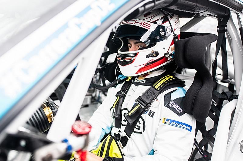 Niespodzianki w Carrera Cup