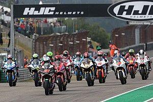 Le Mans remplacé par Valence au calendrier MotoE