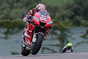 LIVE MotoGP: GP von Österreich, Freies Training 2